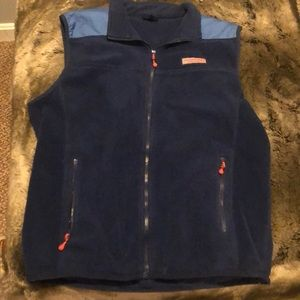 Vineyard Vines EUC vest. Large